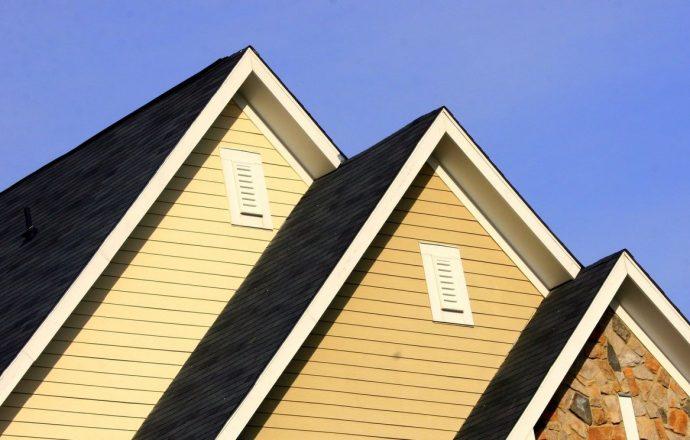 Daken bouwloods
